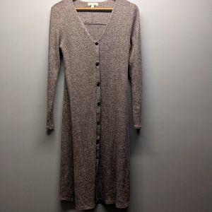 MONTEAU Long Sleeve Sweater